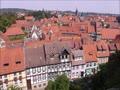 ドイツ クヴェルトリンブルク